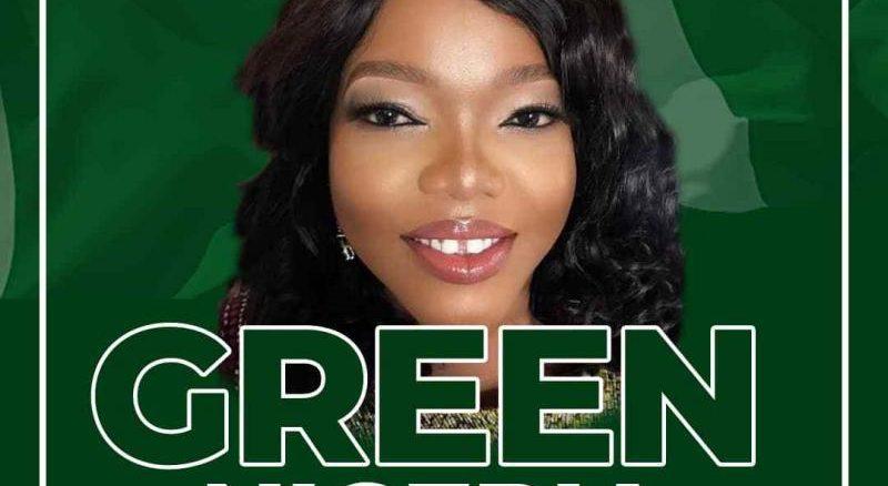 DOWNLOAD MP3: Temitope Odushola – Green Nigeria