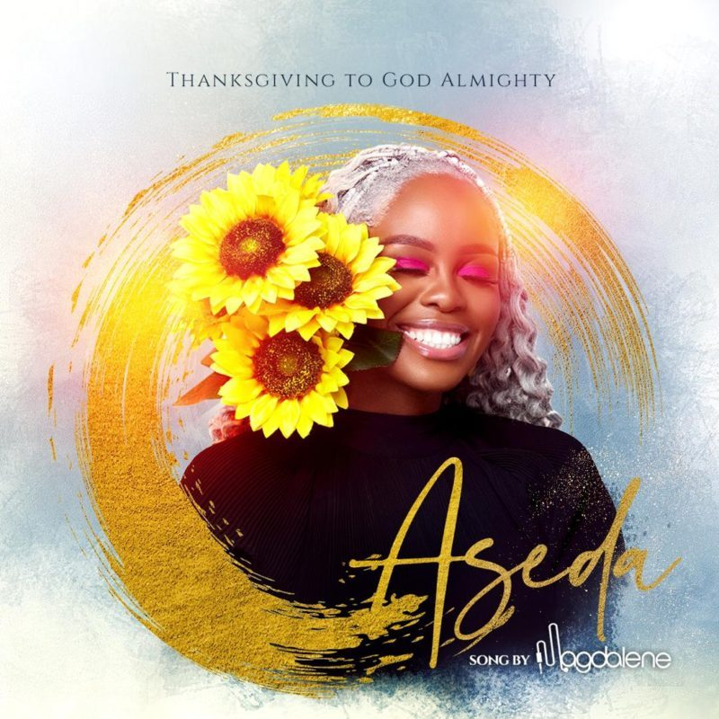 DOWNLOAD MP3: Magdalene – Aseda