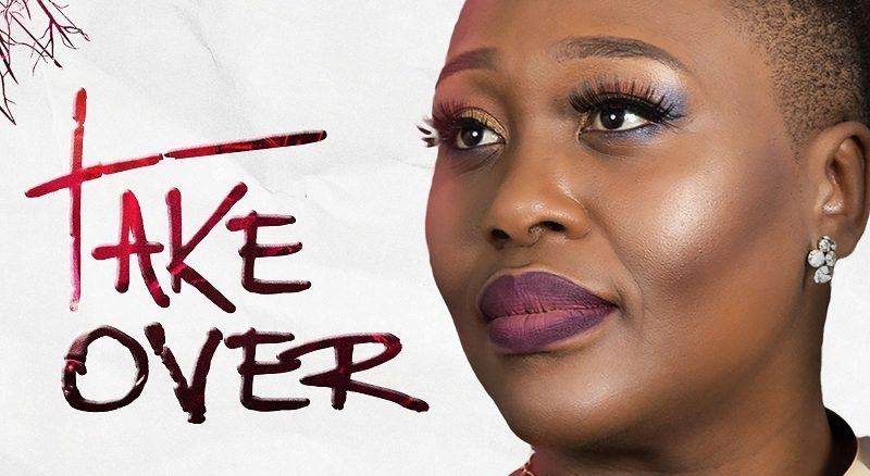 DOWNLOAD MP3: Take Over – Lerato Shadare