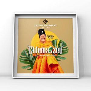 DOWNLOAD MP3: Chioma Jesus – Okemmuo