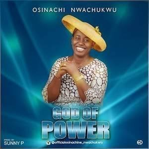 DOWNLOAD MP3: I Know My Redeemer Liveth – Osinachi Nwachukwu