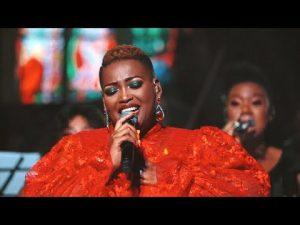 Audio: Ntokozo Mbambo – Jesu Emmanuel & It is Amazing