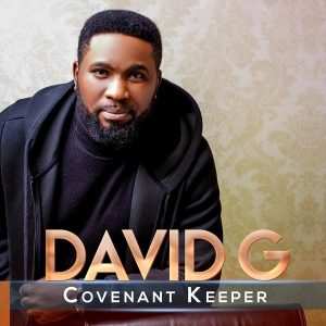 DOWNLOAD: Covenant Keeper – David G
