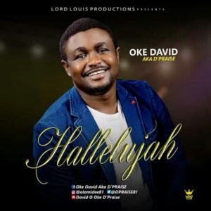 [Music + Lyrics] Hallelujah – D'Praise