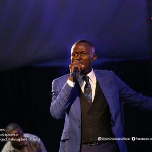 DOWNLOAD: Elijah Oyelade –  Adonai